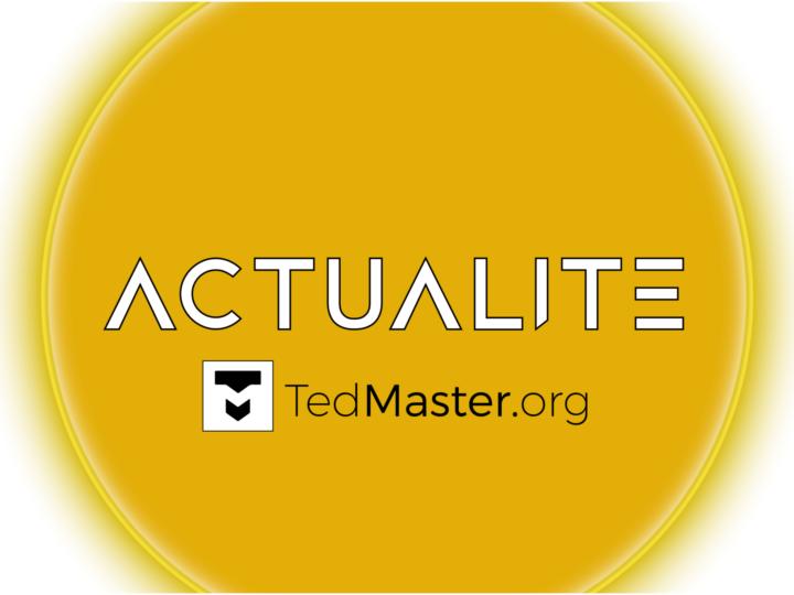 TedMaster.org, la première librairie numérique de Dakar