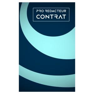 Pro Rédacteur de Contrat